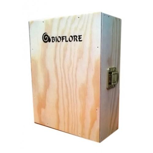 Aromathèque format compact