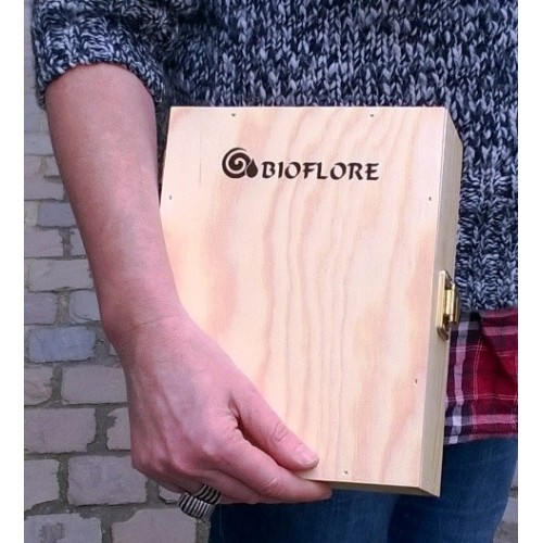 Aromathèque format compact...