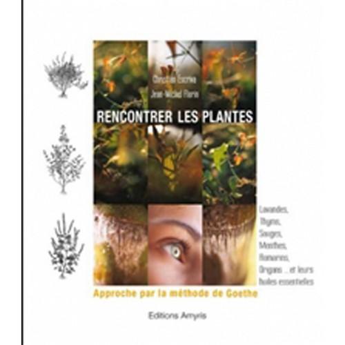 Rencontrer les plantes