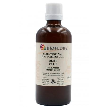 Huile végétale d'Olive Bioflore