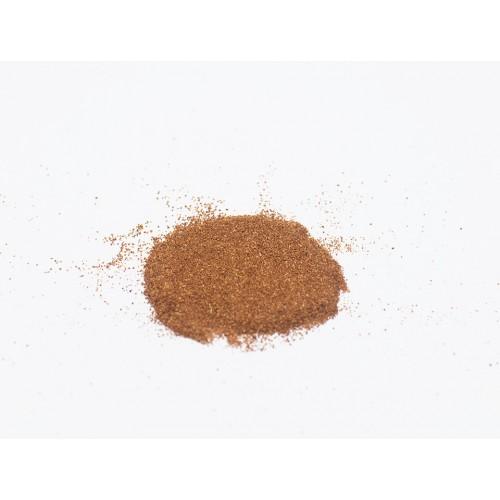 Poudre de noyau d'abricot - exfoliant