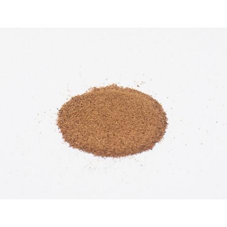 poudre de noyau d'amande - exfoliant