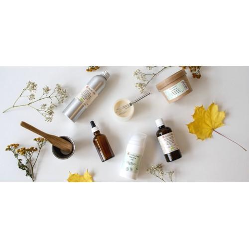 Atelier cosmétique 19 novembre